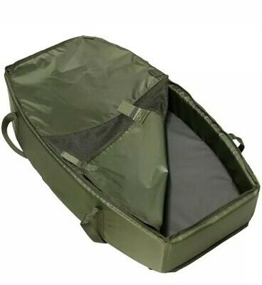 NGT Angling Pursuits F1 Surface Carp Cradle Unhooking Mat (101)
