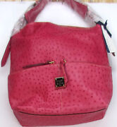 Dooney Large Pocket Sac