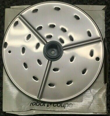 Robot Coupe Grating Disc 2 Mm - Rg2