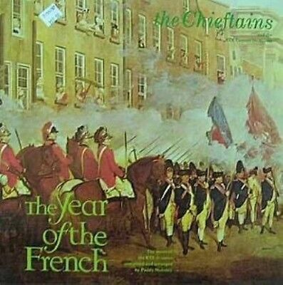 The Chieftains,  The RTE Concert Orchestra The Year Of The French Us