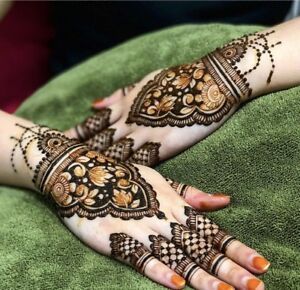 Henna -Mehandi for Affordable Price