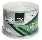 Blu-ray BD-R Discs