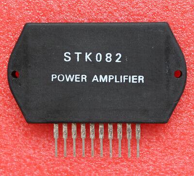 1pcs Stk082 Integrated Circuit Ic