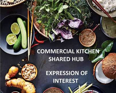 Commercial Kitchen Hire Adelaide CBD Adelaide City Preview