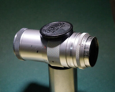 Steinheil Munchen Culminar 135mm F4.5 M42 mount LENS fit Arri PL mount ADAPTER for sale  Shipping to India