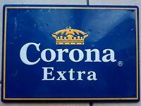 Tabella Targa Tabella Insegna Pubblicita' Birra Corona Extra - corona - ebay.it