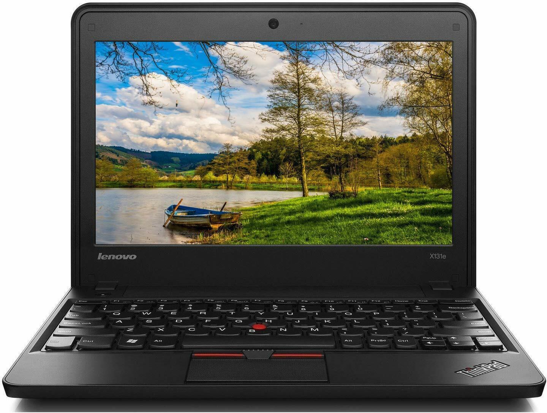 Lenovo Chromebook ThinkPad X131e Celeron 1007U DualCore 4GB