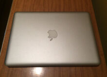 """MacBook Pro 13"""" mid 2012 Black Forest Unley Area Preview"""