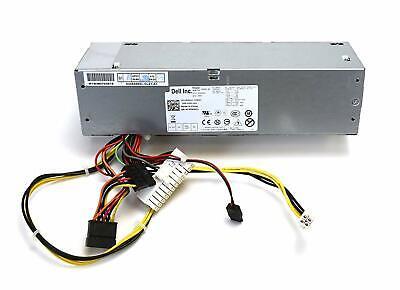 Desktop Power Supply For Dell Optiplex 3010 7010 9010 SFF