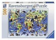 Ravensburger Puzzle 500 Teile