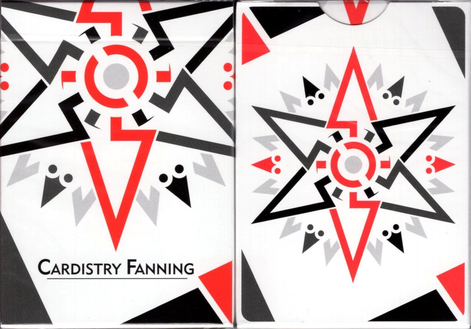 Oculus Playing Cards Poker Size Deck EPCC Cardistry Custom Limited Edition New