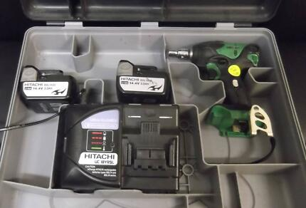 Hatachi Impact Wrench Revesby Bankstown Area Preview