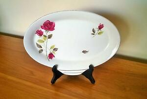 Alfred Meakin Cake Plate Dish Golden Grove Tea Tree Gully Area Preview