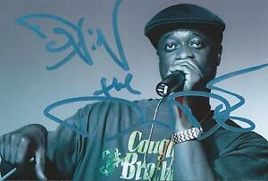Devin-The-Dude-signed-autograph-Music-Rap-Hip-Hop-Rare-COA-LOOK