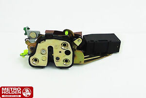 Genuine-Holden-New-RHF-Door-Lock-Actuator-to-suit-VT-VX-VY-VZ-Commodore