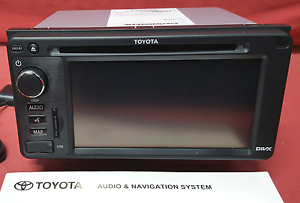 Toyota audio gps car alarms gumtree australia free local top ads fandeluxe Gallery