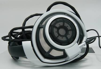 Sennheiser HD800+ DAC Amplifier HDVD800 + upgrade cable CH800s