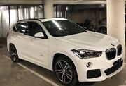 MY 2016 NOV BMW X1 XDrive25i F48 TOP OF RANGE MSPORTS Putney Ryde Area Preview