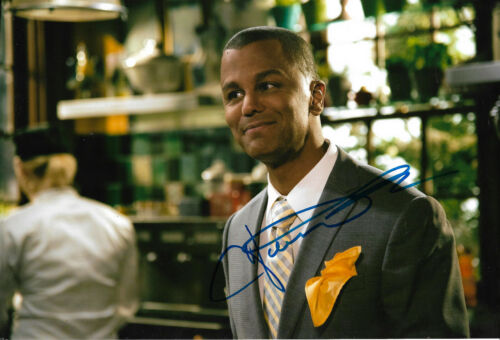 "Yanic Truesdale ""Gilmore Girls"" Autogramm signed 20x30 cm Bild"