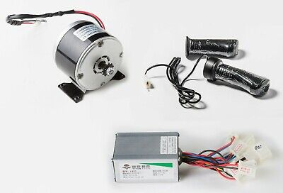 250w 24v Dc Scooter Electric Sprocket Motorspeed Controllerthrottle E300 Spare