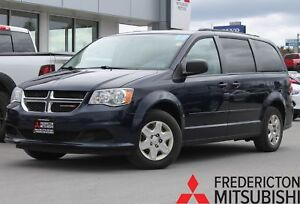 2012 Dodge Grand Caravan SXT | STO & GO | DVD | LOADED
