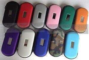 Electronic Cigarette Case E-cigarette Carry Pouch Zip Kit Bag Ecig E-cig Large