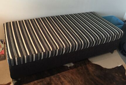 Wanted: Fold out queen size bed/ottoman