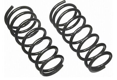 For Dodge Ram 2500 3500 4WD 5.9 6L 94-02 Front Variable Rate 400 Coil Spring Set