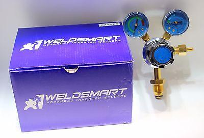 Weldsmart Oxygen Regulator Gas Welding Welder