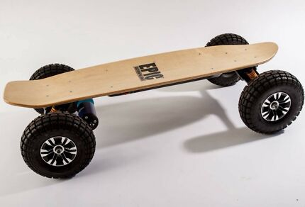 Epic Electric Skateboard with lithium battery and 2 x 2000w motors