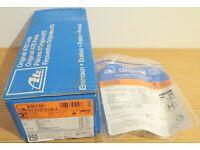 1x Bremsbackensatz original ATE 03.0137-0126.2