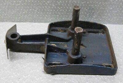Walker Turner 900 Drill Press Motor Mount