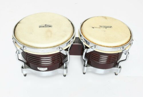 Matador Bongo Set Tunable Pro Drums NICE!!!