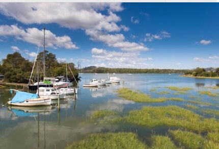 Wanted: WANTED COTTAGE RIVER VIEWS