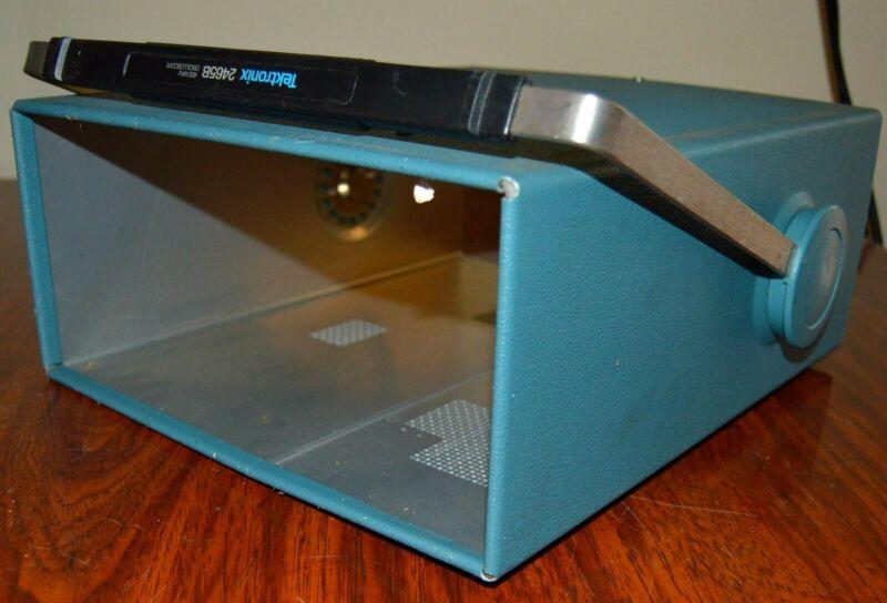 Tektronix Case 2465B with Handle