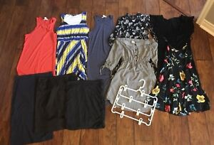 Dresses & Skirts only $10 for everything!