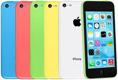 Apple Iphone 5c 8GB 16GB 32GB LTE iOS Smartphone 4