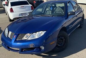 2003 Pontiac Sunfire Extra set of Tires and Absolutely Mint