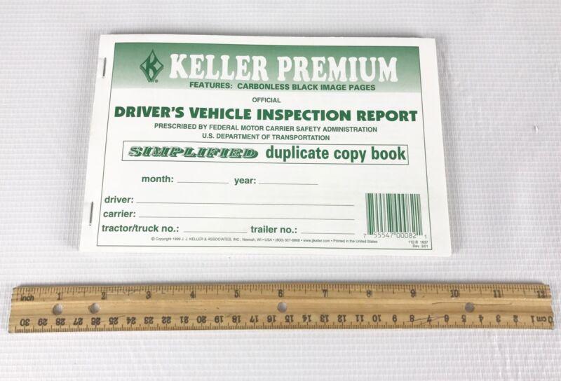 lot of 5 Keller Duplicate Driver