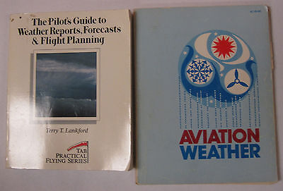 Pilot's Guide Weather Reports, Forecasts, Flight Planning/FAA Aviation Weather