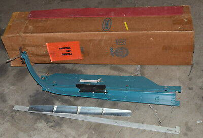 TN-386860 JUST FOR PARTS TENNANT REAR SQUEEGEE ASSY KIT