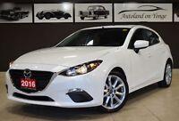 2016 Mazda Mazda3 Sport GS Markham / York Region Toronto (GTA) Preview