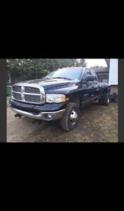 2004 dodge cummins