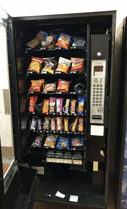 AP 6600 Vending Machine