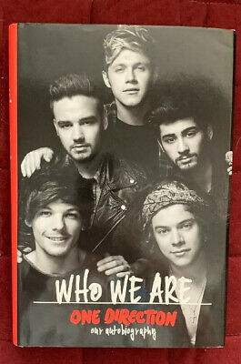 One Direction: Who We Are One Direction Our (One Direction One Direction One Direction One Direction)