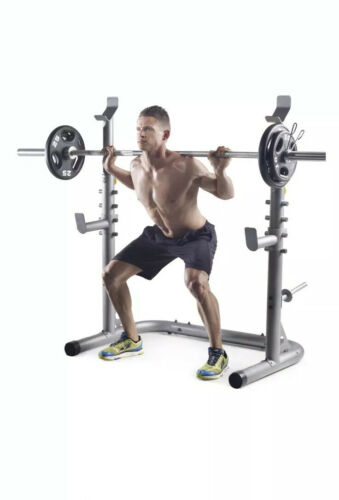 xrs 20 olympic weight workout adjustable squat