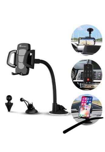 Car Phone Mount, Vansky Universal Phone Holder iPhone 8 x 7