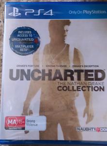 Uncharted The Nathan Drake collection Shepparton Shepparton City Preview