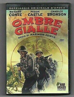 DVD - DIX HOMMES POUR L'ENFER - TARGET ZERO (RICH. CONTE - CHARLES BRONSON) VO