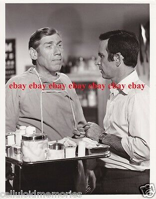 Original Nbc Photo Don Adams   Michael Fox In The Partners 11 12 71